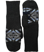 Pendleton - Fleece Lined Mittens