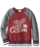 Splendid Littles - Raglan Pullover Sweatshirt (Little Kids)
