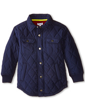 Splendid Littles - Quilted Nylon Shirt Jacket (Little Kids)
