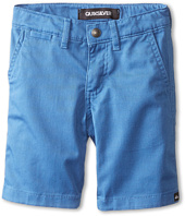 Quiksilver Kids - Everyday Union Stretch Shorts (Toddler)