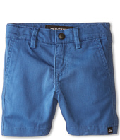 Quiksilver Kids - Everyday Union Stretch Shorts (Infant)