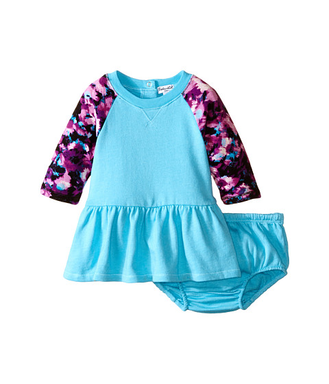 Splendid Littles Abstract Floral Dress Infant at 6pm