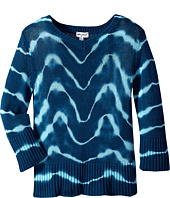Splendid Littles - Tie-Dyed Tunic Sweater (Toddler)