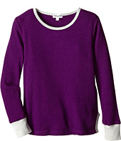 Splendid Littles - Fashion Knit Long Sleeve (Little Kids)