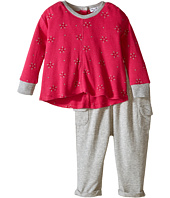 Splendid Littles - Printed Thermal Pants Set (Infant)