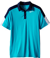 Nike Kids - Team Court Polo (Little Kids/Big Kids)