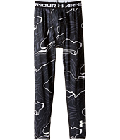 Under Armour Kids - UA HeatGear® Armour Up Fitted Leggings (Big Kids)