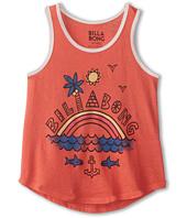 Billabong Kids - Billa Beach Tank Top (Little Kids/Big Kids)