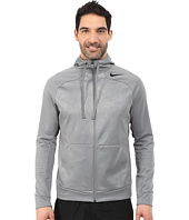 Nike - Hyperspeed Fleece Full-Zip Hoodie