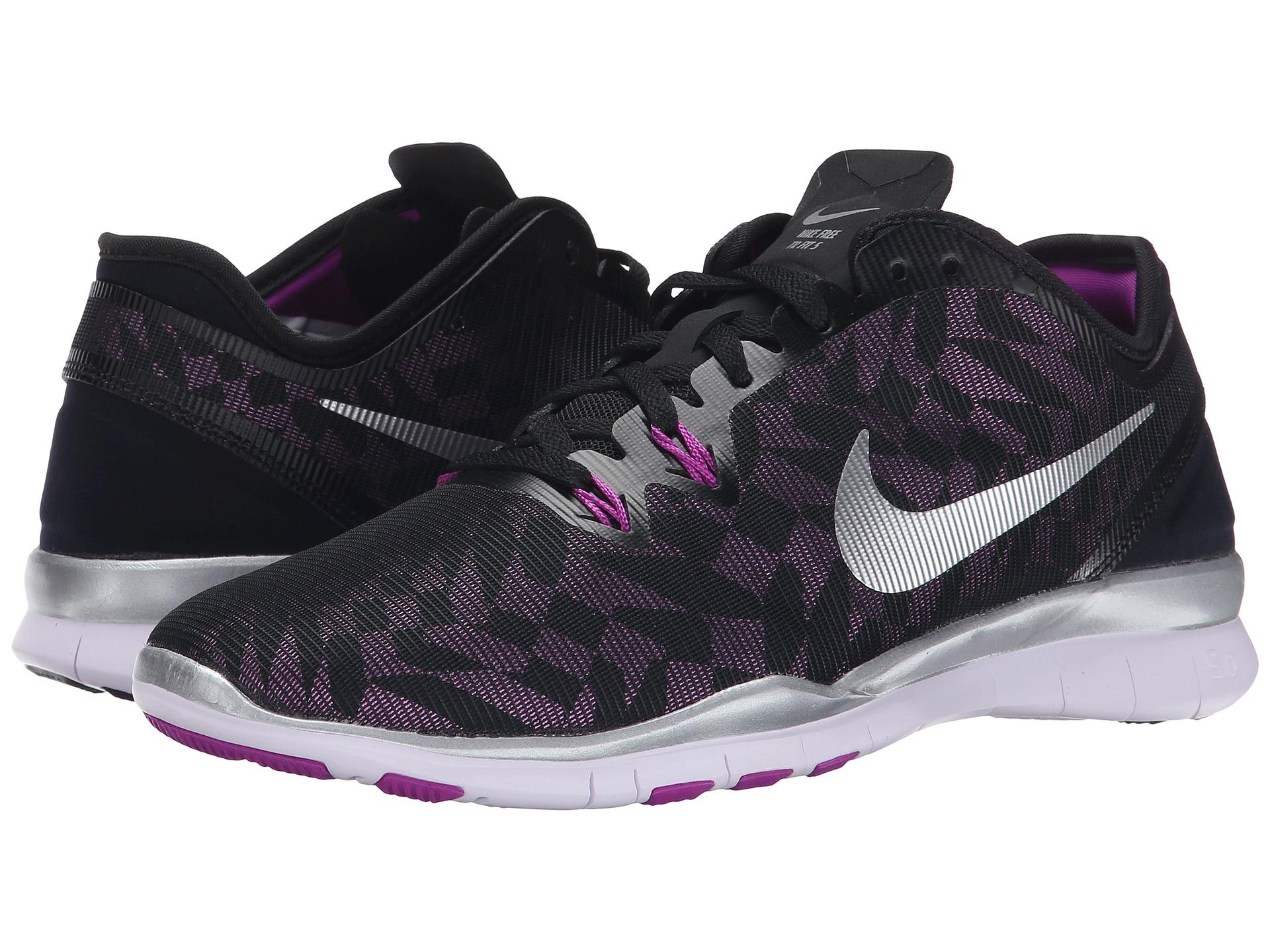 Free 5.0 Tr Fit Nike