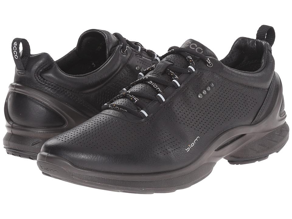 ECCO Sport Biom Fjuel Train (Black) Women's Shoes