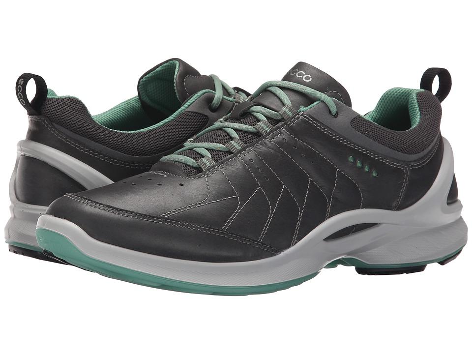 ECCO Sport Biom Fjuel Lite Dark Shadow Womens Shoes
