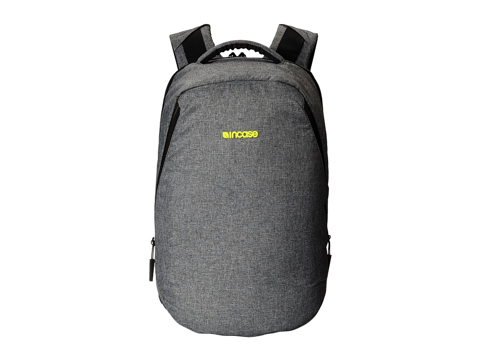 Incase Reform Tensaerlite Backpack Heather Gray Backpack Bags