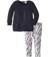 Splendid Littles - Sparkle Fleece Print Set (Infant)