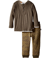 Splendid Littles - Long Sleeve Top Quilted Pants (Infant)