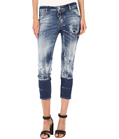 DSQUARED2 - Glam Rock Jeans