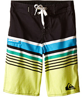 Quiksilver Kids - Everyday Stripe Trunk (Little Kids)