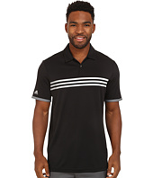 adidas Golf - CLIMACHILL® Gradient 3-Stripes Polo