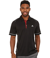 adidas Golf - CLIMACHILL® Shoulder Print Polo