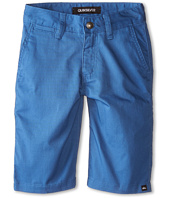 Quiksilver Kids - Everyday Union Stretch Shorts (Little Kids)