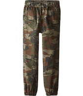 Quiksilver Kids - Fonz Camo Pants (Little Kids)