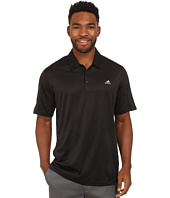 adidas Golf - CLIMACOOL® Debossed 3-Stripes Polo