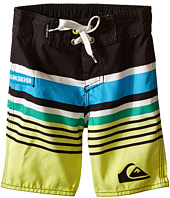 Quiksilver Kids - Everyday Stripe Trunk (Toddler)
