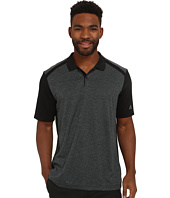 adidas Golf - CLIMACOOL® Heather Microstripe Polo
