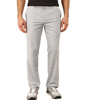 adidas Golf - Fall Weight Heather Pants