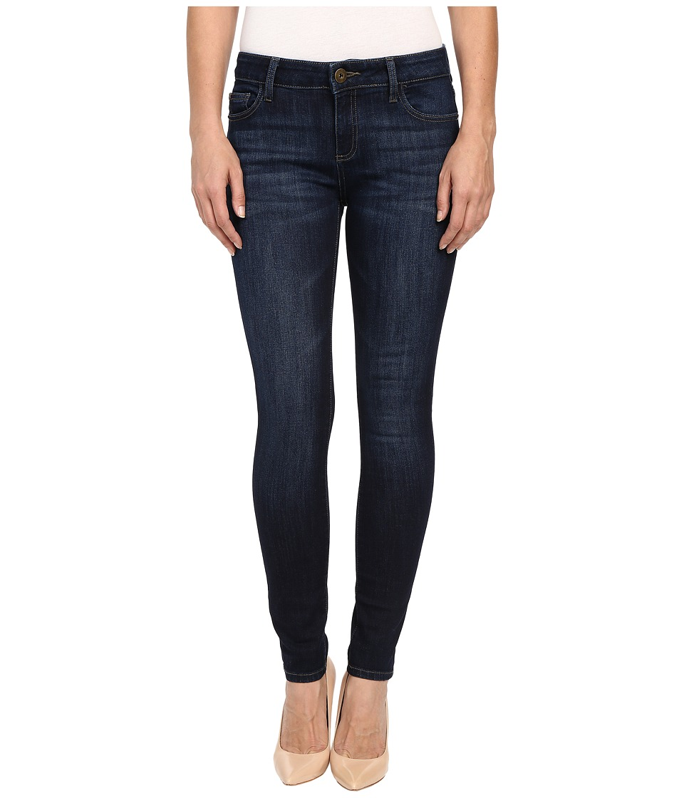 DL1961 - Florence Instasculpt in Pulse (Pulse) Womens Jeans