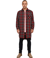 Vivienne Westwood MAN - Anglomania Padded Giant Shirt