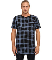 Vivienne Westwood MAN - Anglomania Tartan Tail T-Shirt
