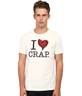 Vivienne Westwood MAN - Anglomania I Love Crap T-Shirt