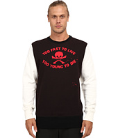 Vivienne Westwood MAN - Anglomania Too Fast Sweatshirt