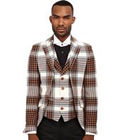 Vivienne Westwood MAN - Democrat Waistcoat Jacket