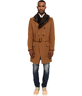 Vivienne Westwood - Classic Melton Driving Coat