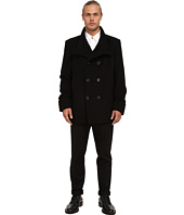 Vivienne Westwood - Classic Melton Pea Coat