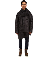 Vivienne Westwood MAN - Quilted Nylon Blanket Coat