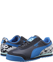 Puma Kids - Roma Basic Blur Jr (Little Kid/Big Kid)