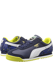 Puma Kids - Roma Basic W Camo Jr (Little Kid/Big Kid)