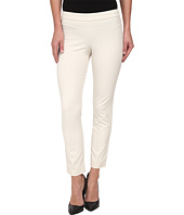 DKNYC - Bi-Stretch Skinny Ankle Side Zip Pants