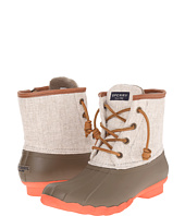 Sperry Top-Sider - Saltwater Hemp Canvas