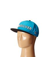 Quiksilver - Mockup Hat