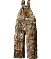 Carhartt Kids - Camo Bib Overalls (Little Kids)