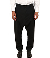 Vivienne Westwood MAN - Classic Wool Suiting Samurai Trousers