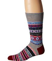 Levi's® - 84 Needle Intarsia Sock