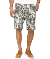 Volcom - Faceted Printed Short