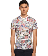 Vivienne Westwood - Money Print T-Shirt