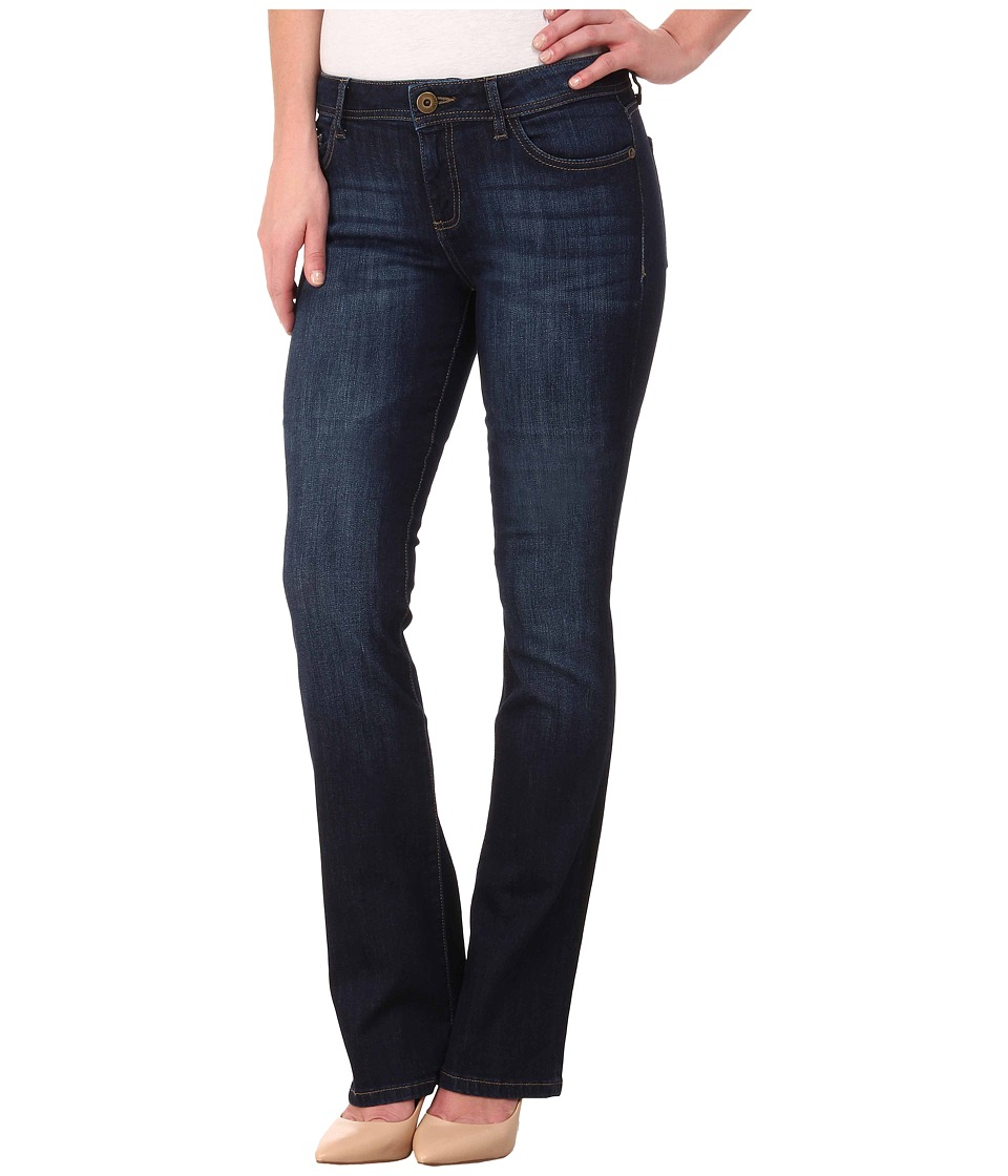DL1961 Elodie Instasculpt Boot in Pulse Pulse Womens Jeans