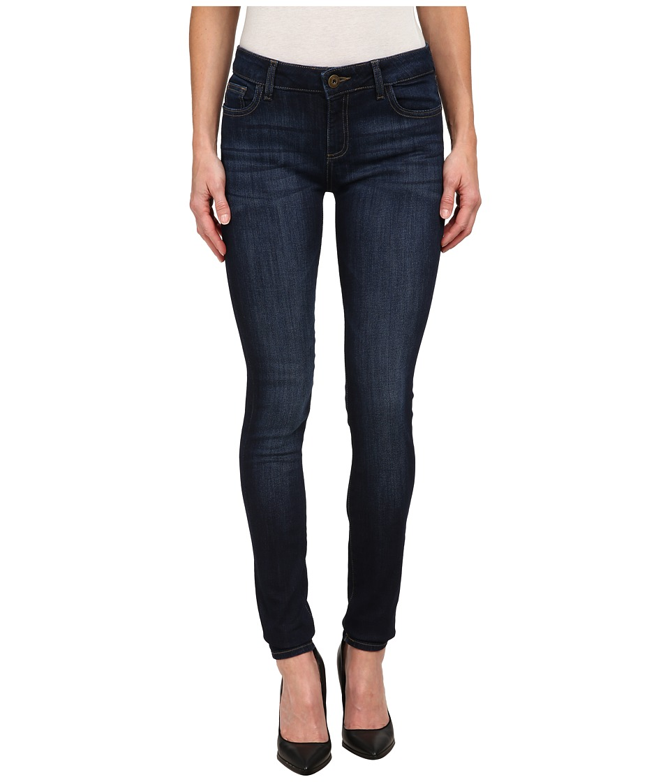 DL1961 - Danny Instasculpt in Pulse (Pulse) Womens Jeans